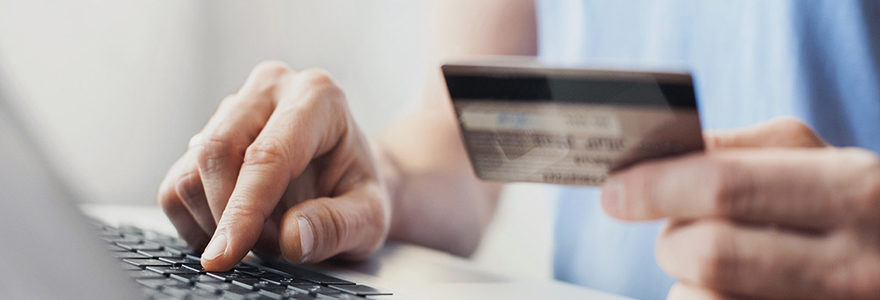 cartes de crédit